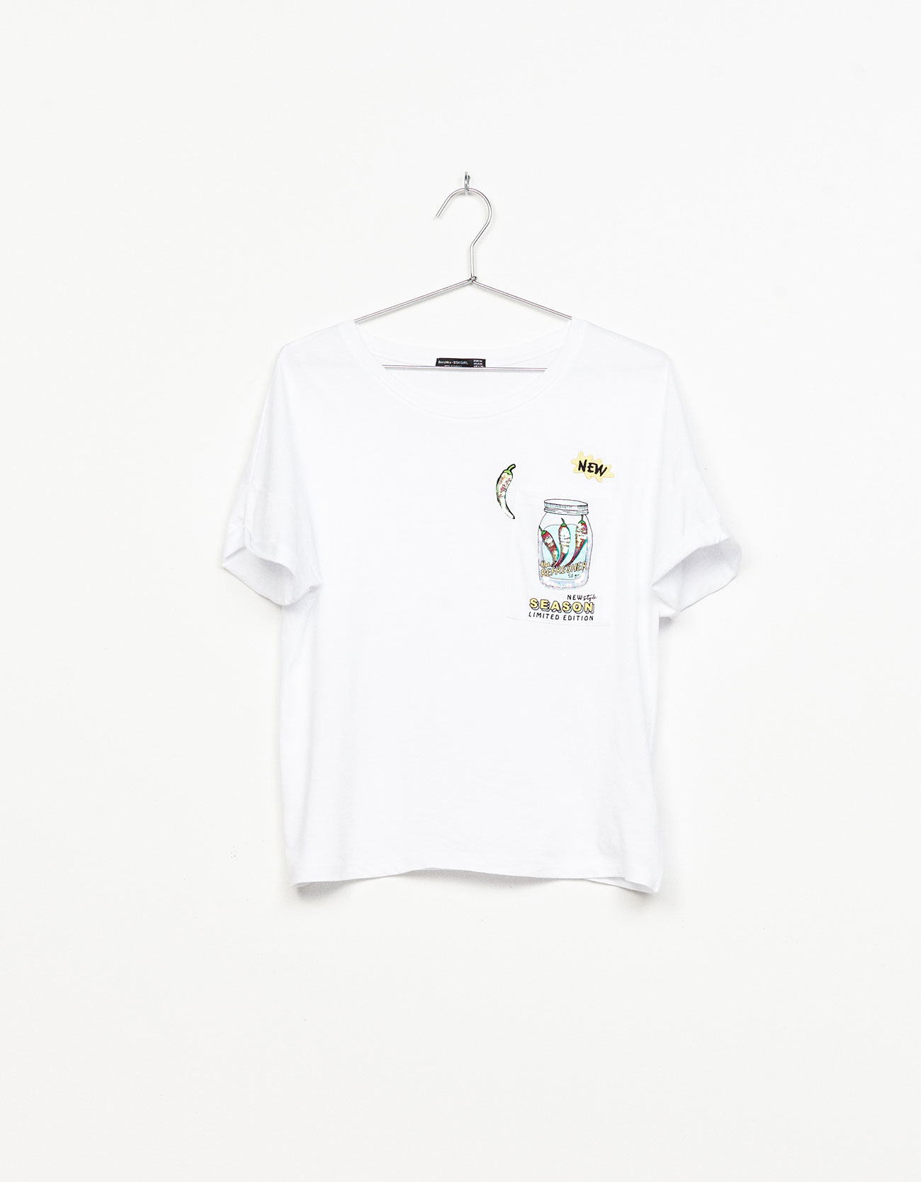 Sayuri Villalba – Bershka Embroidery – Print Design6